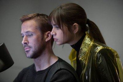 """2049"" an Awesome, Loss for Words  Instant Science Fiction Classic; Accolades Extend to  Deserved Oscars for Costume & Production Design"