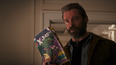 """FIRST LOOK REVIEW: Trust Me, """"Logan's"""" One of the Best Superhero Flicks of its Genre"""