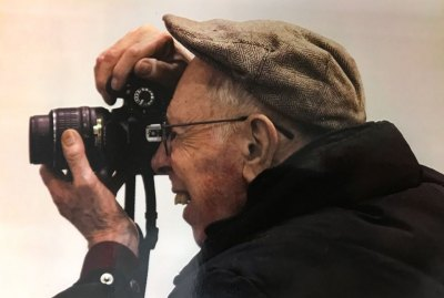 Teddy Hedgecock, Long-Time Professional Photographer, Dies