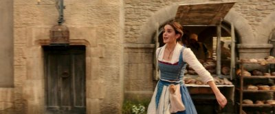 FIRST LOOK: Belle Loves the Beast and We Celebrate the Tunes and Happy Ending