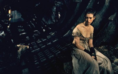 "Anne Hathway in a scene from Universal's ""Les Miserables,"" which is expected to receive multiple nominations."