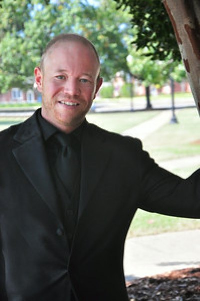 Dalton named Marshall University Director of Athletic Bands