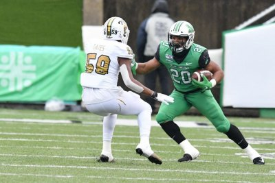 Marshall Beats FIU in Overtime