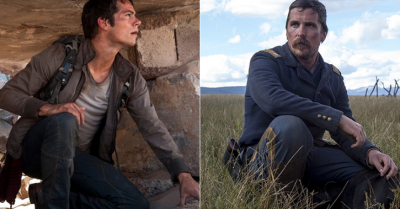 "Maze's ""Death Cure"", ""Hostiles,"" Take on Hold Overs at Cinemas"