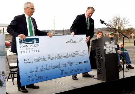 HERD ZONE MCGILL: Baseball stadium unveil sets up crucial next step