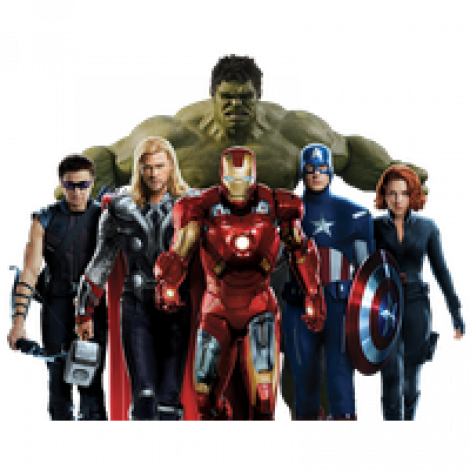 "Blockbusters Revisited Adds ""The Avengers"" Film to Flashback Lineup"