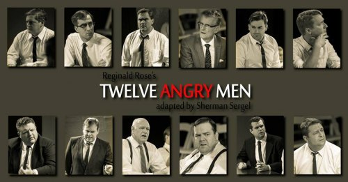 """Twelve Angry Men"" Sells Out Opening Weekend"