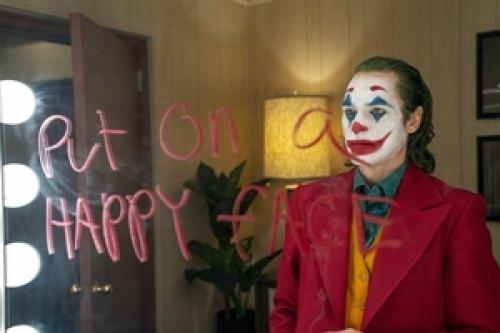 """""""Joker"""" Intense, Award Season Bait now showing"""