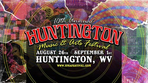 Huntington Arts Fest Returns to Ritter Park
