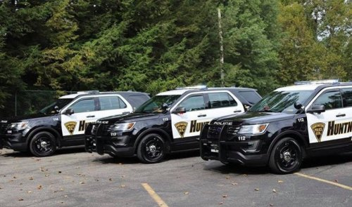 Huntington Council Approves Police Car Purchase; Fiscal Year Ends with Surplus