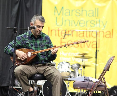 54th annual International Festival returns to the Huntington campus Nov. 4