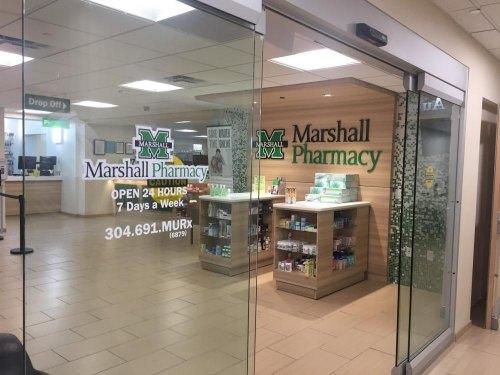 Marshall Pharmacy Earns Specialty Accreditation