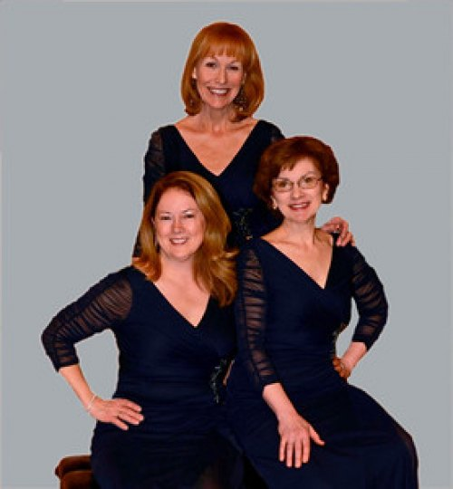 Cellist Susan Bestul (above), violinist Margaret Cooper (left) and pianist Dr. Christine Kefferstan, who make up the Sarasvati Trio, will give a concert in Smith Recital Hall on Marshall University's Huntington campus at 8 p.m