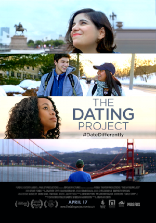Documentary Explores Dating to Hookups | Huntington News