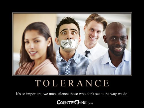 Just a Little Tolerance