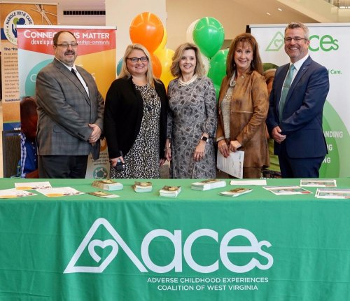 Adverse Childhood Experience Counseling Training Available in WV