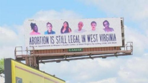 """OPINION COLUMN: Mark Caserta: WV """"Open for Business"""" once again! This time murdering babies."""