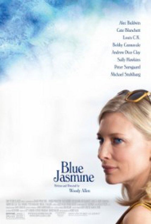 Woody's 'Blue Jasmine' opens;TAKE TWO:  Movie Weekend First Aug. 23