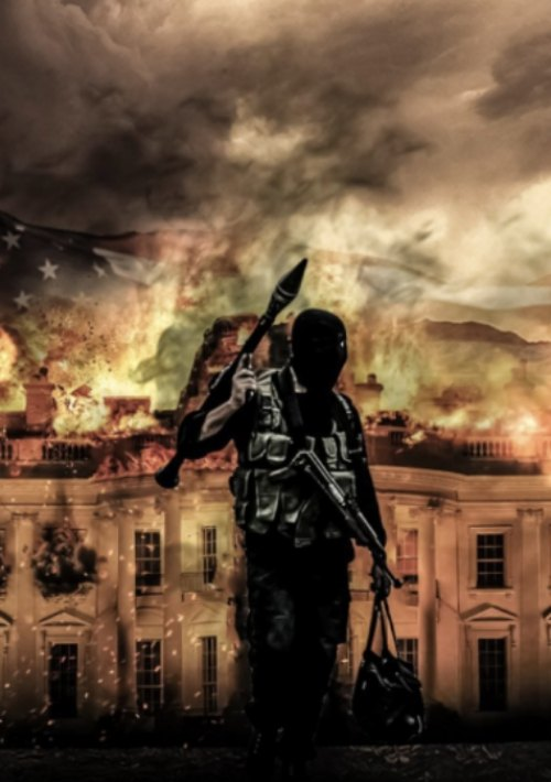 ISIS Threats Leading Up to July 4 Depict Attacks on New York, White House