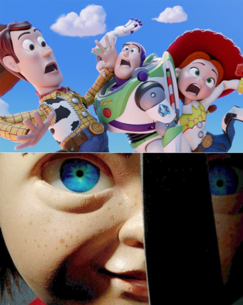 """WV TIMES ADDED: Sure Smiling """"Toy Story 4"""" will Crush Box Office Competition; Pixar Prevails Again"""