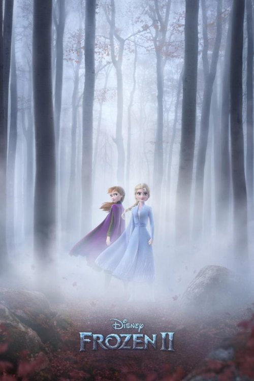 "Elsa and Anna to have ""Marvel worthy"" Journey in ""Frozen 2"""