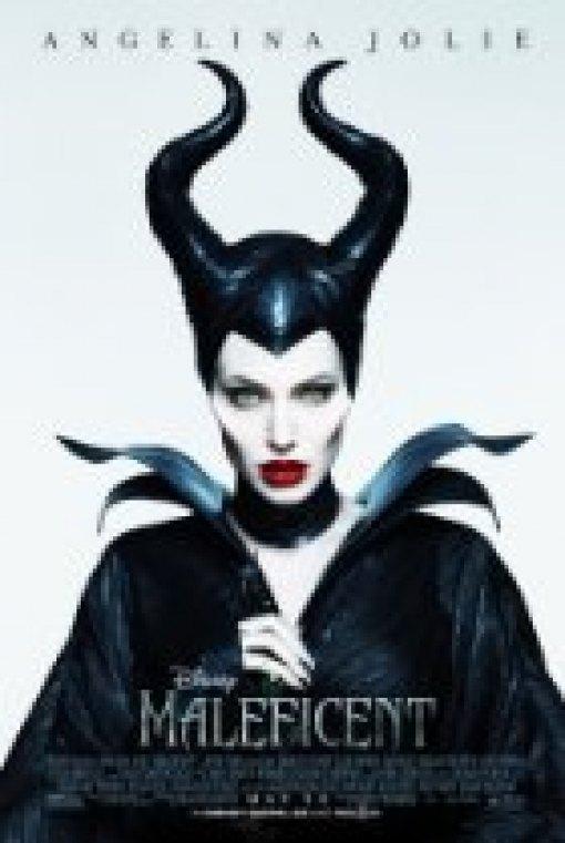 """""""Maleficent"""" Casts Dark, Girlhood Friendly Spell"""