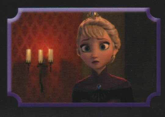 Frozen, Winner of 2 Oscar Nominations