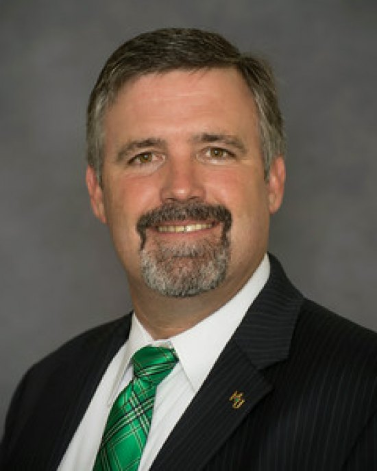 Brian Bracey named associate vice president for development at MU