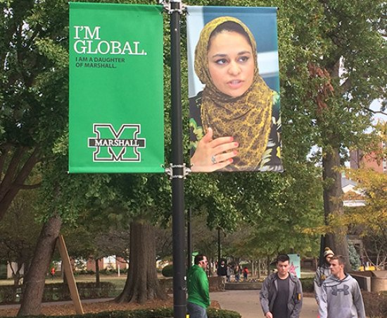 Groups join to host Interfaith Week at Marshall University next week