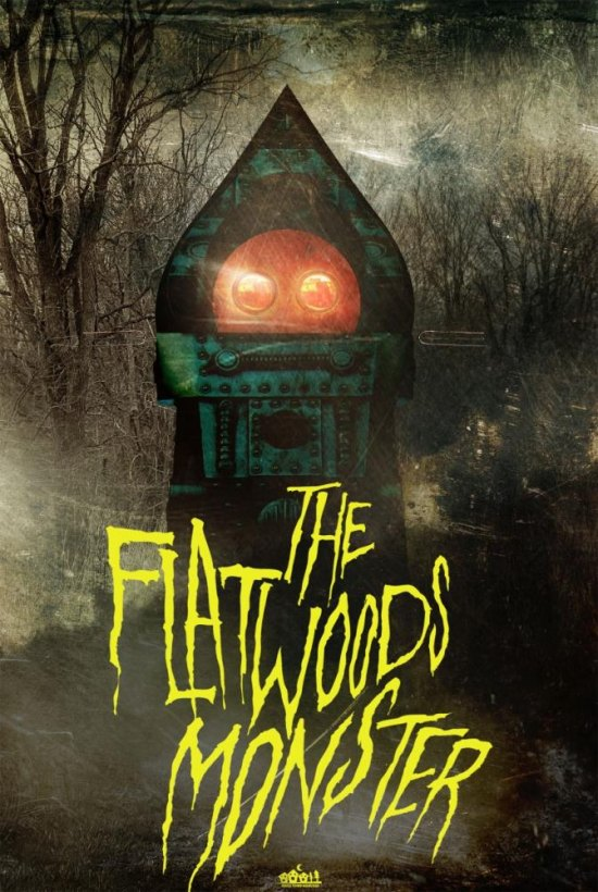 "New documentary about the fabled ""Flatwoods Monster"" of West Virginia to be released next April"
