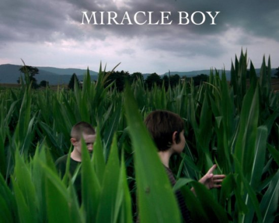 "WV Shot Film, ""Miracle Boy,"" Wins Festival Top Prize"