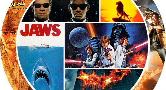 Name the movies and the year.... no cheating!