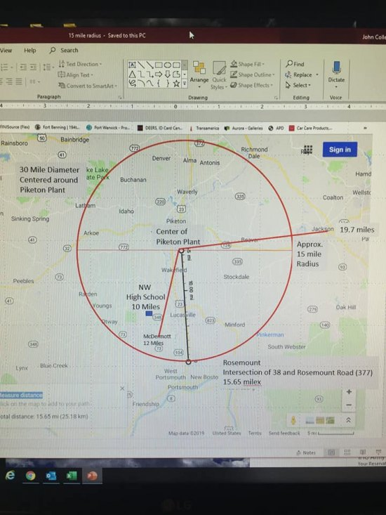 600 Cancer Surveys Already Filled Out; Ohio Health Dept to Await Independent Study Results