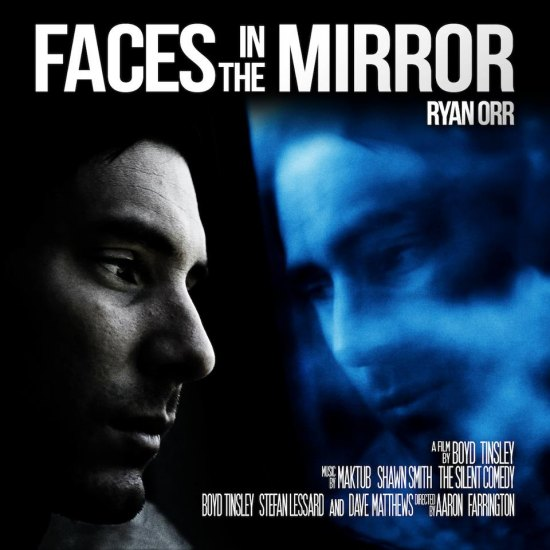"BREAKING... Boyd Tinsley Playing with ""Faces in the Mirror"" at Festival"