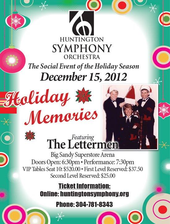 Huntington Symphony Orchestra