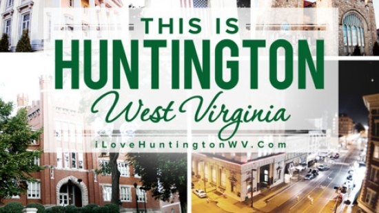 Mark Caserta: Huntington, WV.: Is our great city dying a slow death?