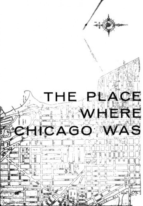 FICTION SPECIAL: The Place Where Chicago Was