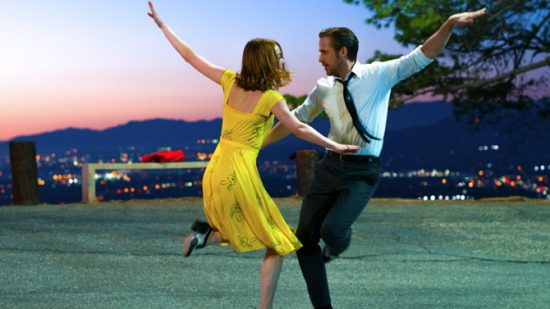 """La La Land"" Ties Record Receiving 14 Academy Award Nominations"