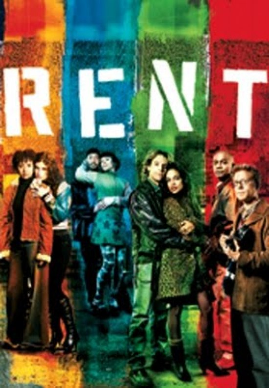 Rent 20th Anniversary Tour stops at the Keith Albee on Nov. 10th‏