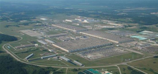 piketon waste cell would allegedly violate toxic substances act