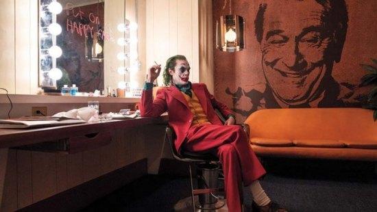 'Joker' Pulls Sleight of Hand, Tops Oscar List with 11