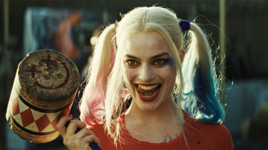 """FIRST LOOK: Character Sour Salad """"Suicide Squad"""" Needs More Dressing"""