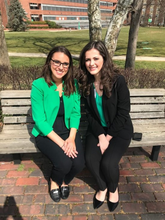 New leadership elected in Marshall's Student Government Association