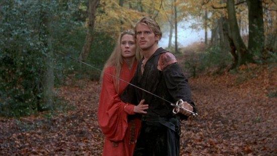"FLASHBACK: ""Princess Bride,"" a Modern Twist on Fairy Tales Back on Big Screen"