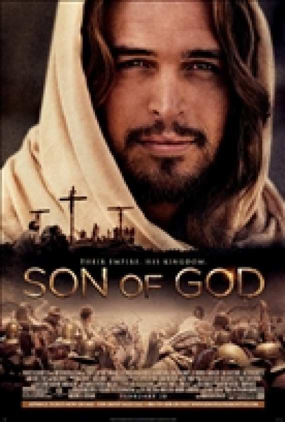 """Son of God"" Starts on the Big Screen Februrary 28"