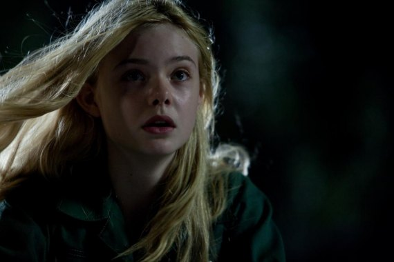 Photo credit: François Duhamel Elle Fanning plays Alice Dainard in SUPER 8, from Paramount Pictures. © 2011 Paramount Pictures. All Rights Reserved.