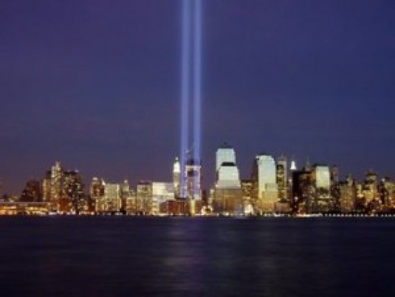 COMMENTARY: Strolling of the Great White Way… Back When Twin Towers Dominated Lower Manhattan