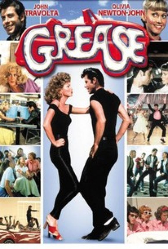 """FLASHBACK: """"Grease's"""" Wall to Wall Hits Hints of Teen  Love and Back to School"""