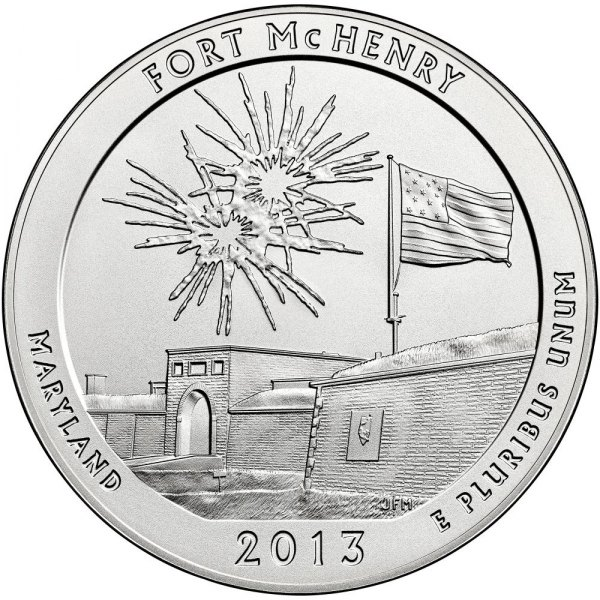 Photo: US Mint