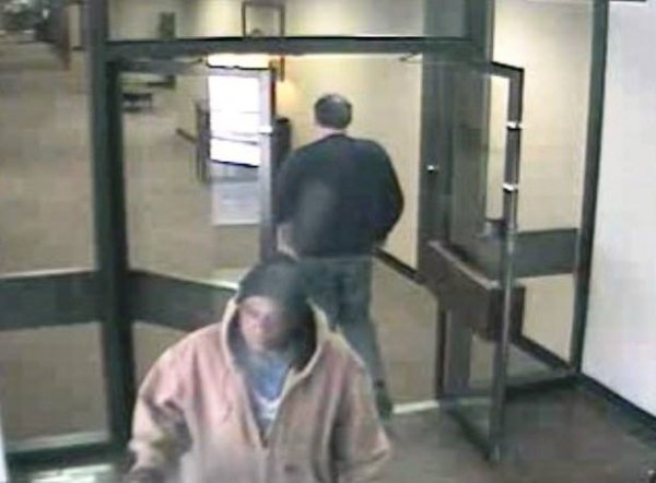 UPDATED: Homeless Veteran Bank Robbery Suspect Turns Himself In; Mayor Compliments HPD
